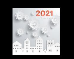 2618-papercut-ville-sous-neige