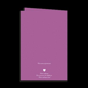 faire part de mariage personnalisable passeport de mariage. Black Bedroom Furniture Sets. Home Design Ideas